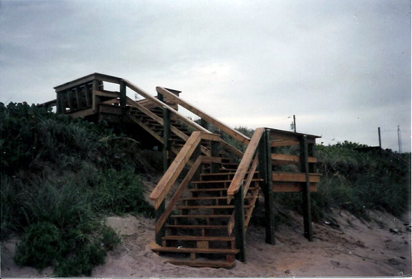 Darrell S Docks Inc Riverfront Oceanfront And Beach
